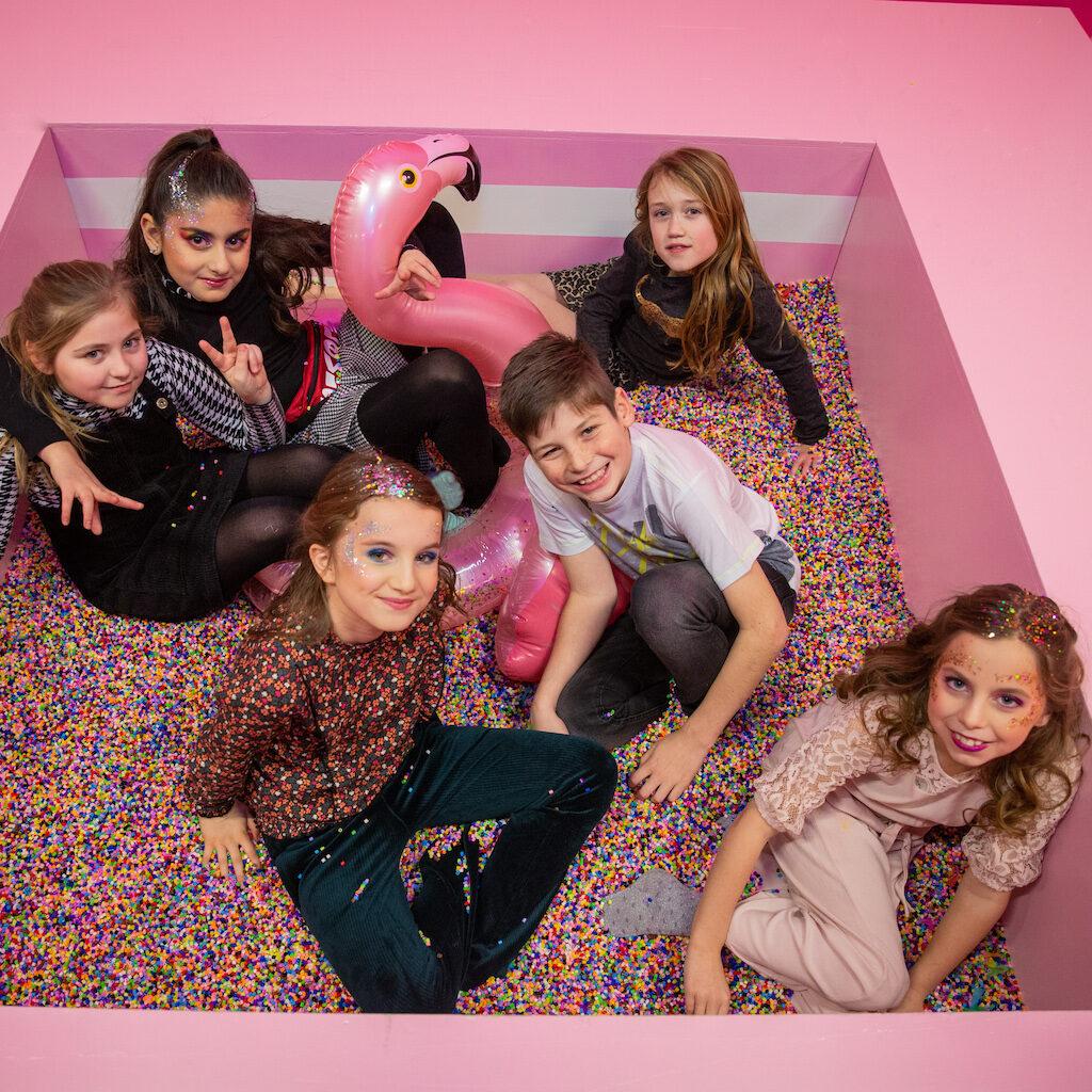 Kinderfeestje Likeland events